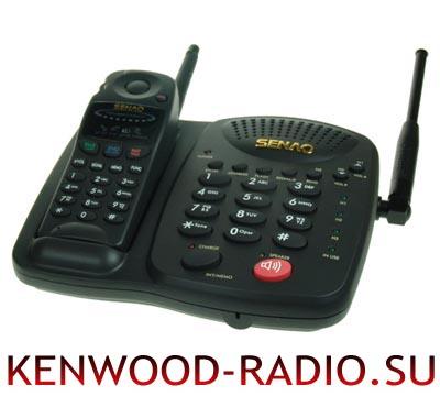 Производится радиотелефон в Малайзии и имеет технические характеристики и надежность радиоудлинителей Senao SN258...